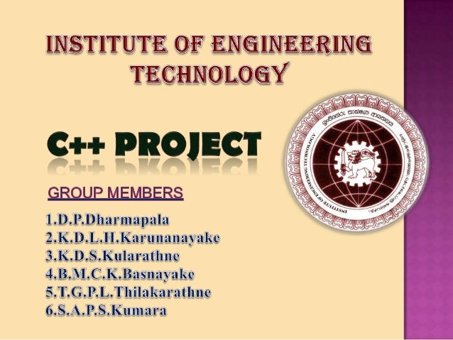 OUR PROJECT……..,