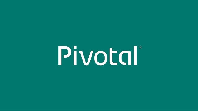 2© 2015 Pivotal Software, Inc. All rights reserved. 2 Gemfire and PCF 이창재 (jaylee@pivotal.io) | Pivotal | Advanced Platfor...
