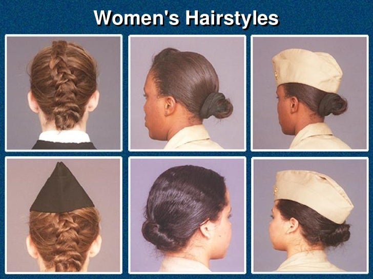 Sensational Ns1 1 0 Njrotc Uniform Regulations Hairstyle Inspiration Daily Dogsangcom