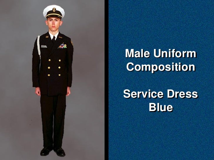 NS1 1 0 NJROTC Uniform Regulations