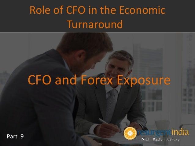 Forex exposure