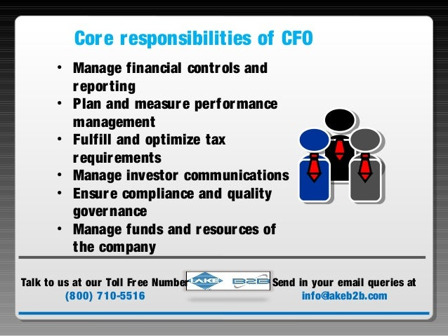 Connect with thousands of executives globally with CFO Email List