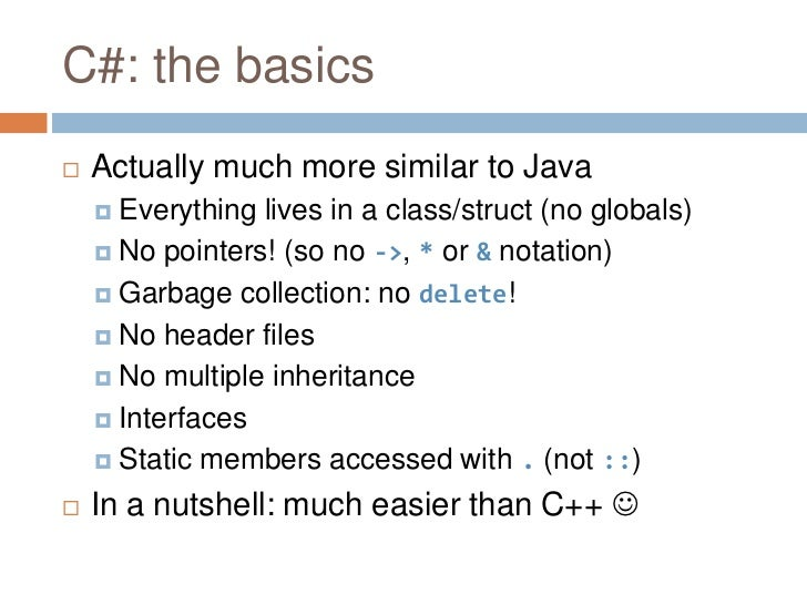 c# to c++