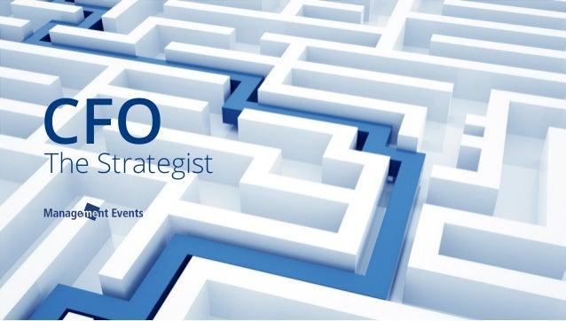 The Strategist CFO