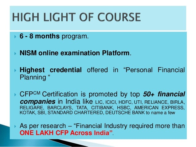 cfp test notes Cfp study material what/where best price  so anyone out there written the cfp, level 1 exam and passed it what course material did you buy to study for it.