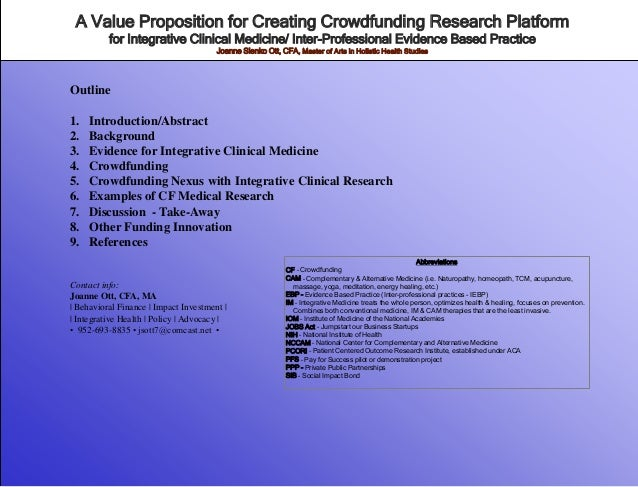 how to create a crowdfunding platform