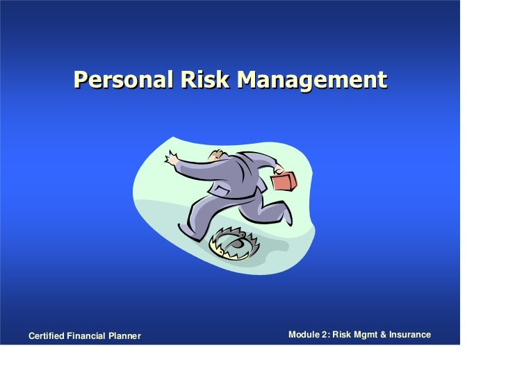 Risk Management and Insurance chemistry in economics