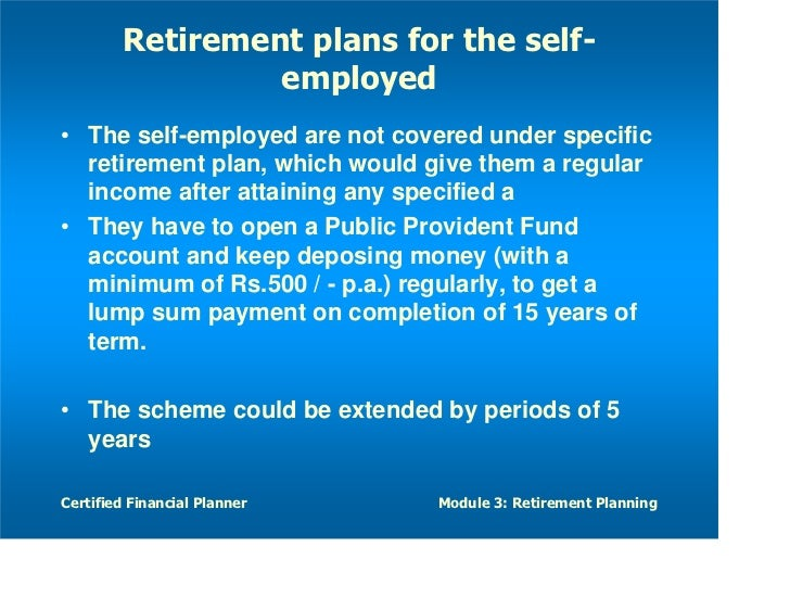 planning for retirement essay Each year of work must pay its share of a year of retirement for someone planning to work for 40 years and be retired for 20 years.