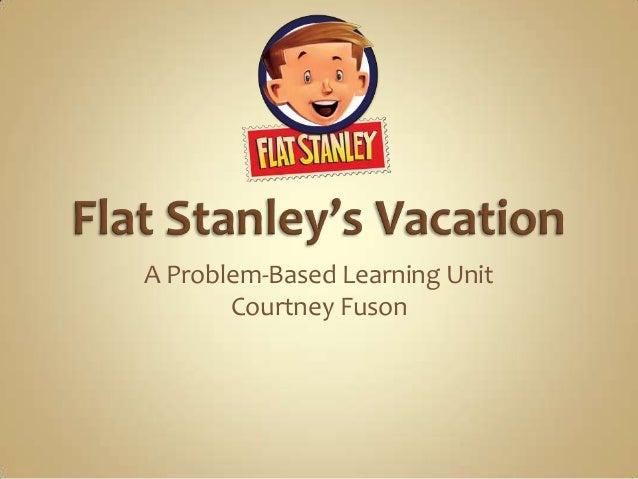 A Problem-Based Learning Unit       Courtney Fuson