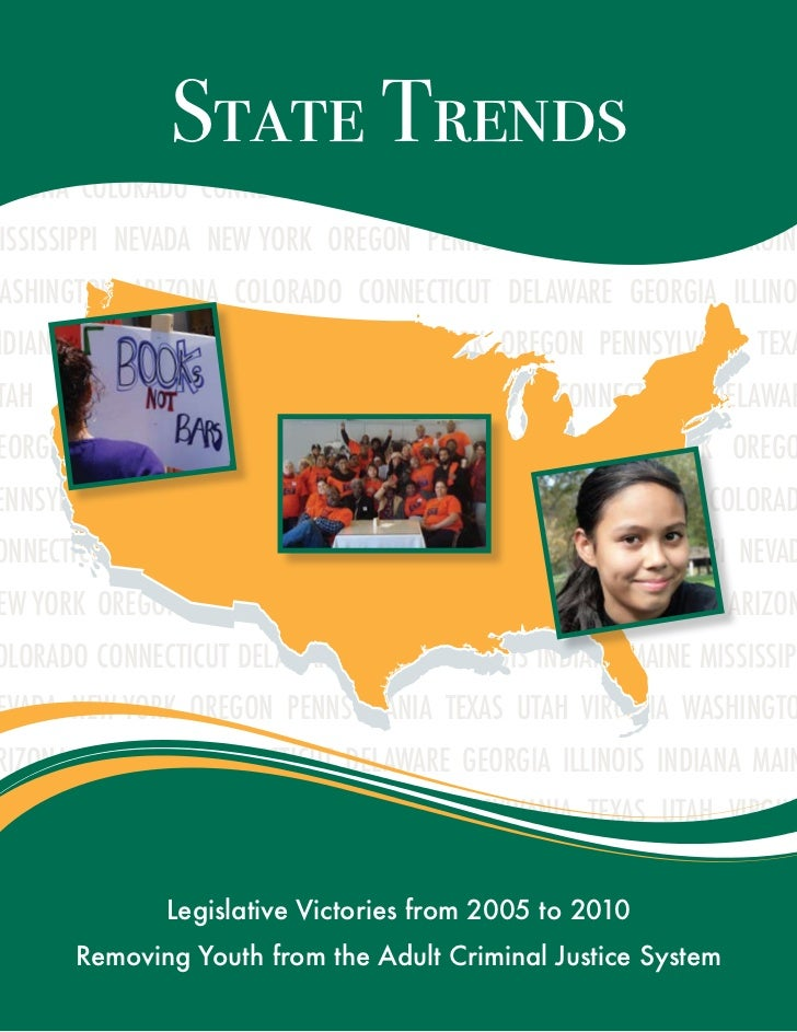 State TrendsrizonA ColorAdo ConneCtiCut delAwAre GeorGiA illinois indiAnA MAinississippi nevAdA new York oreGon pennsYlvAn...
