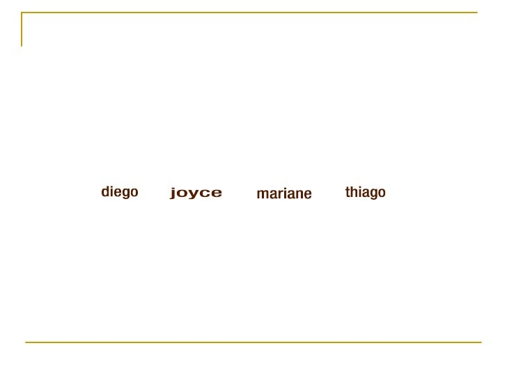 thiago joyce  mariane diego