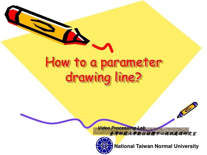 Bresenham Line Drawing Algorithm Using Opengl : Cg opengl line area course