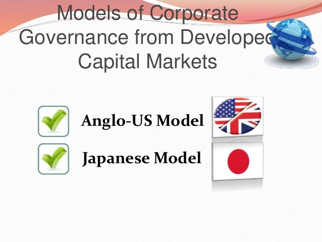shareholder model The corporate governance model of japan: shareholders are not rulers franklin allen university of pennsylvania and mengxin zhao bentley college.