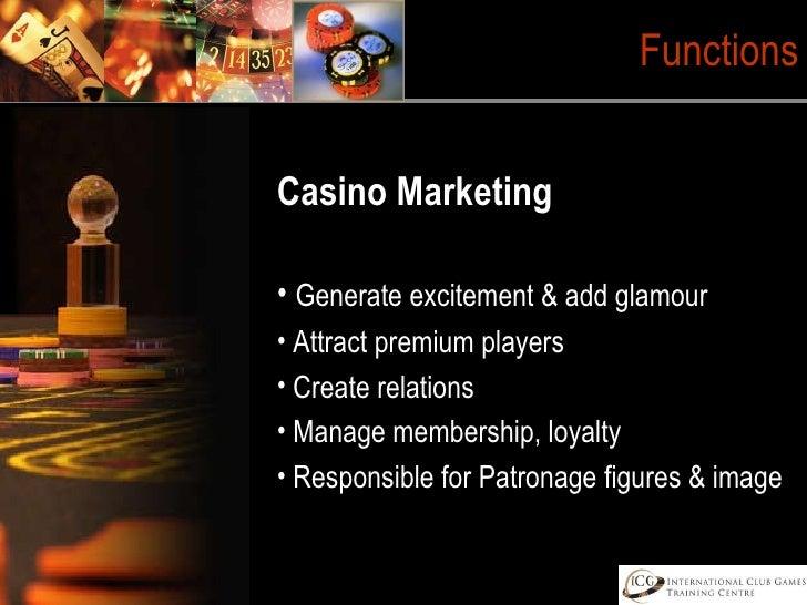 Treasury Casino Membership