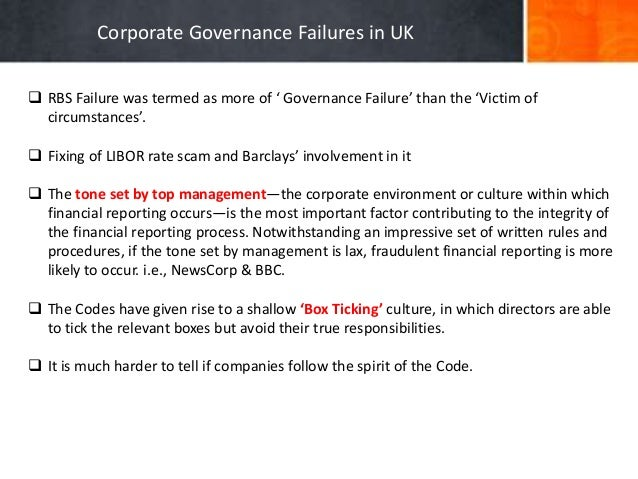an analysis of tescos corporate governance system The purpose of corporate governance is to facilitate effective, entrepreneurial and prudent management that can deliver the long-term success of the company.