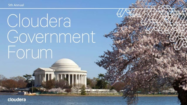 1© Cloudera, Inc. All rights reserved. 5th Annual