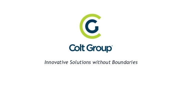 Innovative Solutions without Boundaries