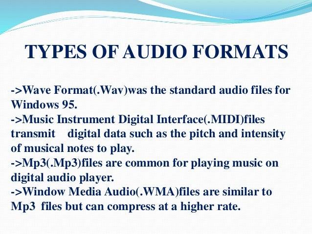compress audio file