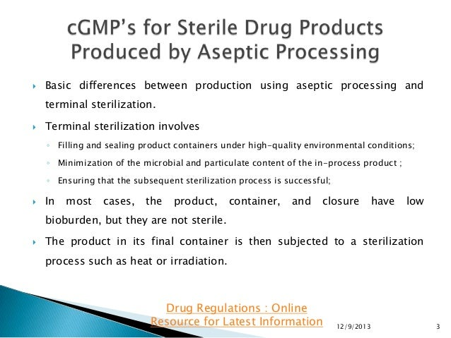 aseptic processing contamination case s Aseptic transfer risk assessment: a case study | ivt by  tim sandle may 6, 2015 11:00 pm pdt  examining potential sources of contamination,  there are numerous risk factors to be considered when analysing aseptic processing the haccp approach can help to identify these risk factors.