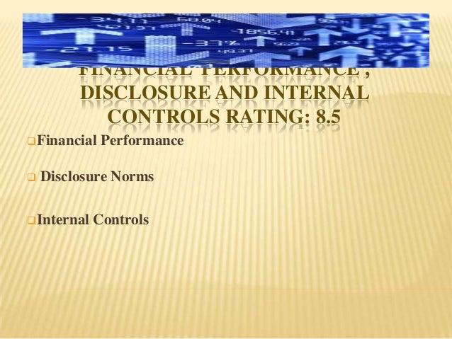 Accountability Rating 2007