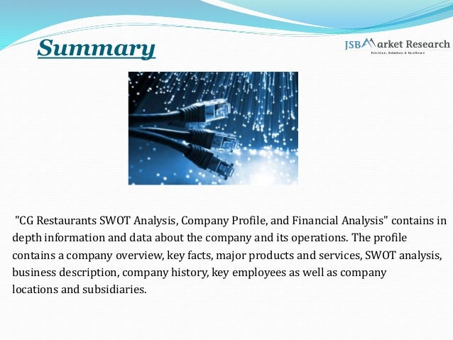 Company overview and market analysis for audi