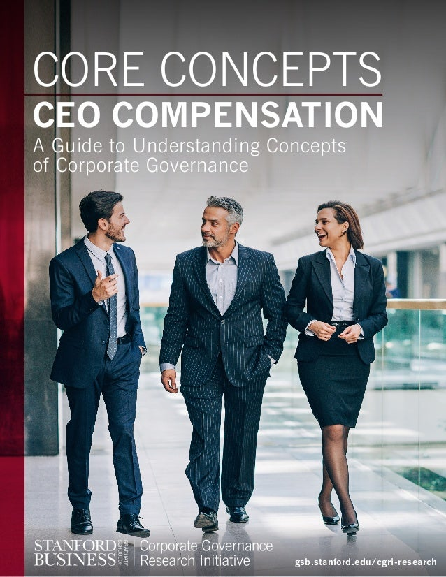 ceo compensation guide That we trust will help guide you in ey pay perspective 2016 executive and board remuneration report anÖuences on executive remuneration in 2015 3.