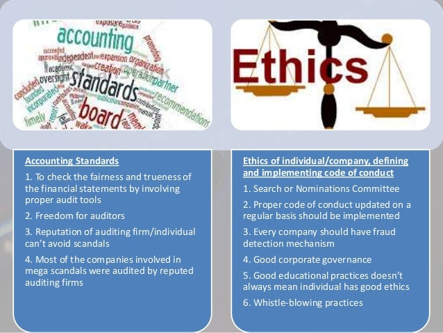 ethics in satyam Ethical and professional standards t satyam computer services ethics encompasses a set of moral principles and rules of conduct that provide.