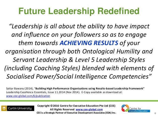 CGSB Business Leaders Forum 'Developing the Next Generation of Leader…