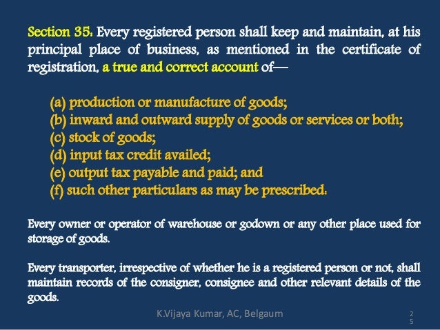 central sales tax act pdf