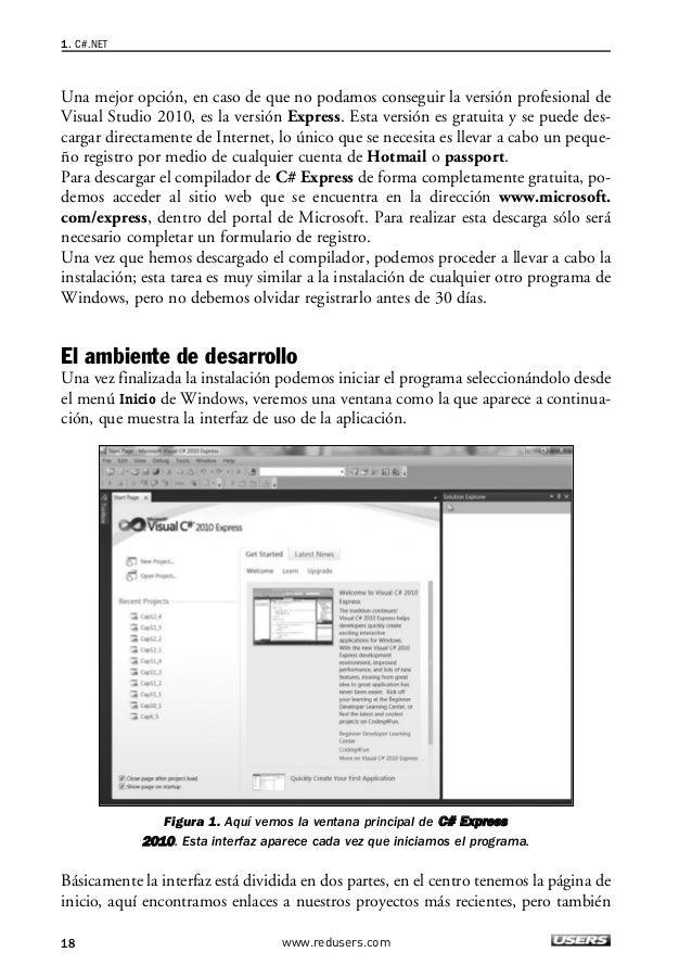 Breve historia de la programación para Windows  podemos recibir comunicados y noticias sobre el desarrollo de software usa...