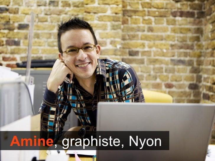 graphiste unil