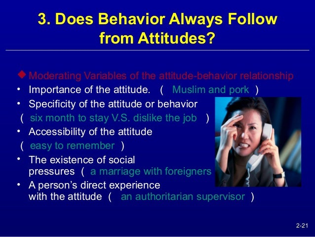 behavior generally is predictable do you agree or disagree explain A likert-type scale assumes that the strength/intensity of experience is linear, ie on a continuum from strongly agree to strongly disagree, and makes the assumption that attitudes can be measured.