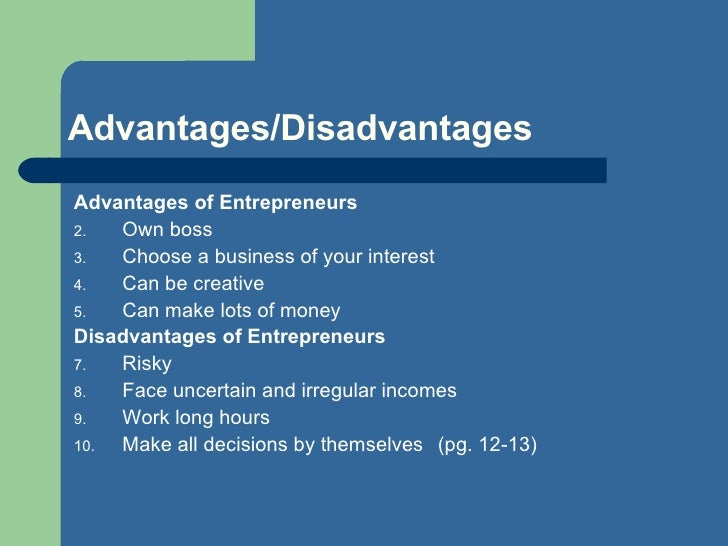 advantages disadvantages being famous creative Get an answer for 'what are the advantages and disadvantages of social media' and find homework help for other social sciences questions at enotes.