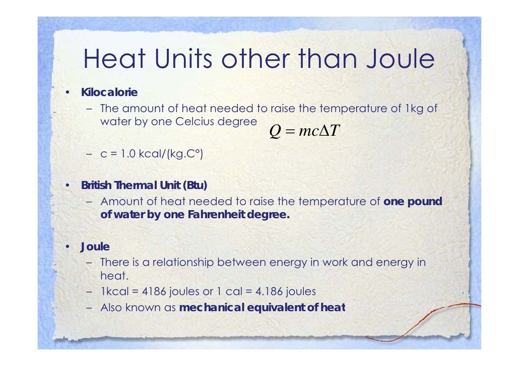 HEAT AND PHASE CHANGE : LATENT HEAT • Phase changes require large   amounts of energy compared   to the energy needed for ...