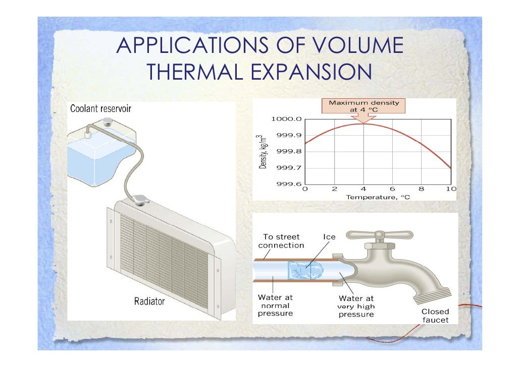 HEAT AND INTERNAL ENERGY • Heat is energy that flows from a   higher- temperature object to a   lower- temperature object ...