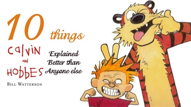 10  things Explained Better than Anyone else