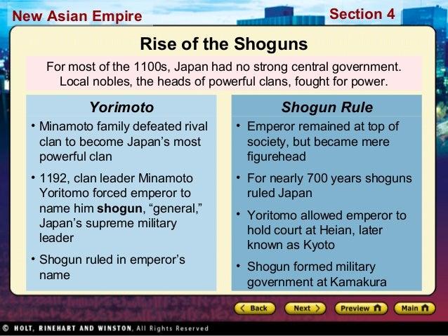 world history ch 17 section 4 notes rh slideshare net