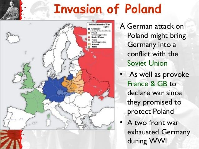 attack on poland The 1939 soviet invasion of poland was a soviet military because the polish state had collapsed in the face of the nazi german attack and could no.