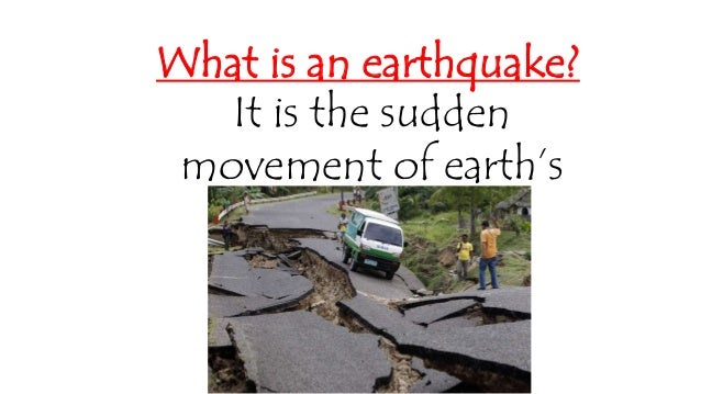 an analysis of earthquakes and how they happen The science of earthquakes explained share they occur when the plates collide and lock together forcing one plate below the other analysis & opinion.