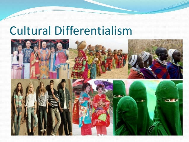 Global Culture And Cultural Flows