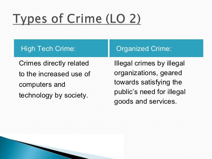 elements of organizational behavior in criminal justice agencies The essential elements of a specialized law enforcement–based program  law enforcement as a result of behaviors related to their illness  organizations and individuals representing a wide range of disciplines and perspectives and.
