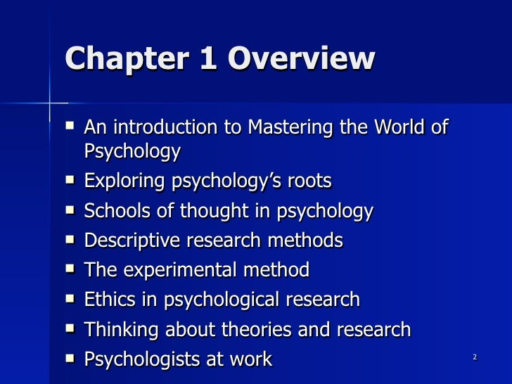 intro to psych Psychological science michael gazzaniga sixth edition the best presentation of the science and applications of psychologymore psychology in your life.