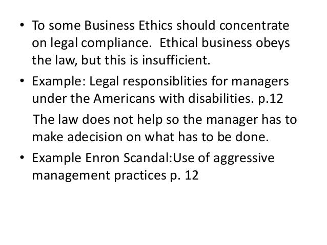 the enrons ethics breakdown The system of safeguards that was put in place over the years to protect investors and employees from a catastrophic corporate implosion largely failed to detect or address the problems that felled the enron corporation, say regulators, investors, business executives and scholars the breakdown in checks.