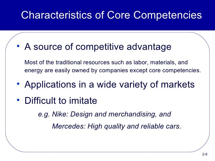 mercedes benz core competencies Swot analysis mercedes-benz masao kozu has been drawing mercedes-benz vehicles for over fifty-five years one brief moment radically chanced masao kozu's life: in 1947, aged sixteen, he saw.