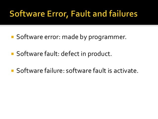 case studies on software project failure Case study of a difficult federal government scrum project: fbi  learn from two  of the us governments most recent software project failures.