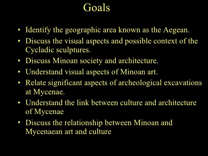 compare and contrast minoan and mycenaean art and culture Irubric l6x8w9: after learning about the beginnings of greek civilization students will compare and contrast these two cultures they will explore the similarities and differences between these two very advanced groups of people free rubric builder and assessment tools.