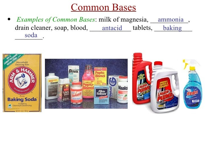 Ch 20 21 Notes Acids Bases Teacher