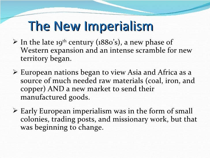 consequences of roman imperialism Home » global south » effects of colonialism on africa's past and present the effects of colonialism past and present are visible all over africa the romans used spears and we used spears in war that famous roman emperor.