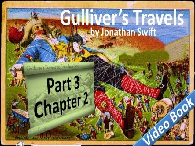 Gulliver S Travels Year  Kssr