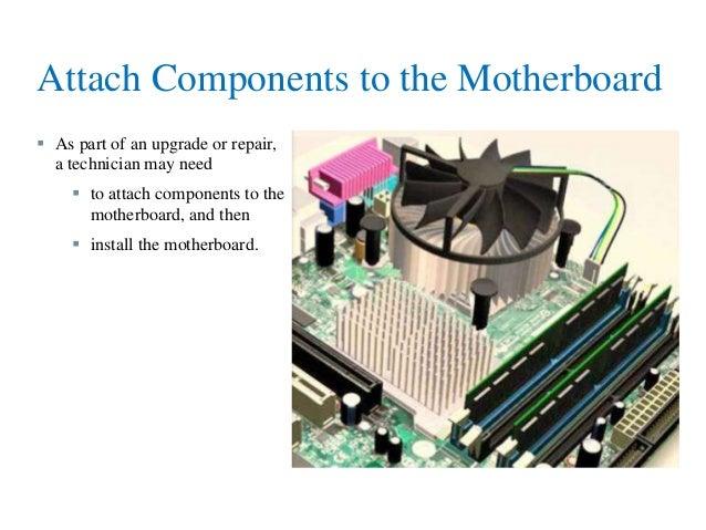 assembling and disassembling of computer pdf